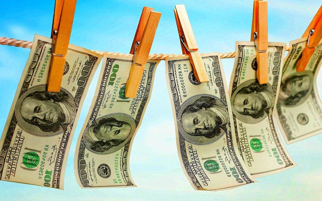 Money Laundering for Dummies