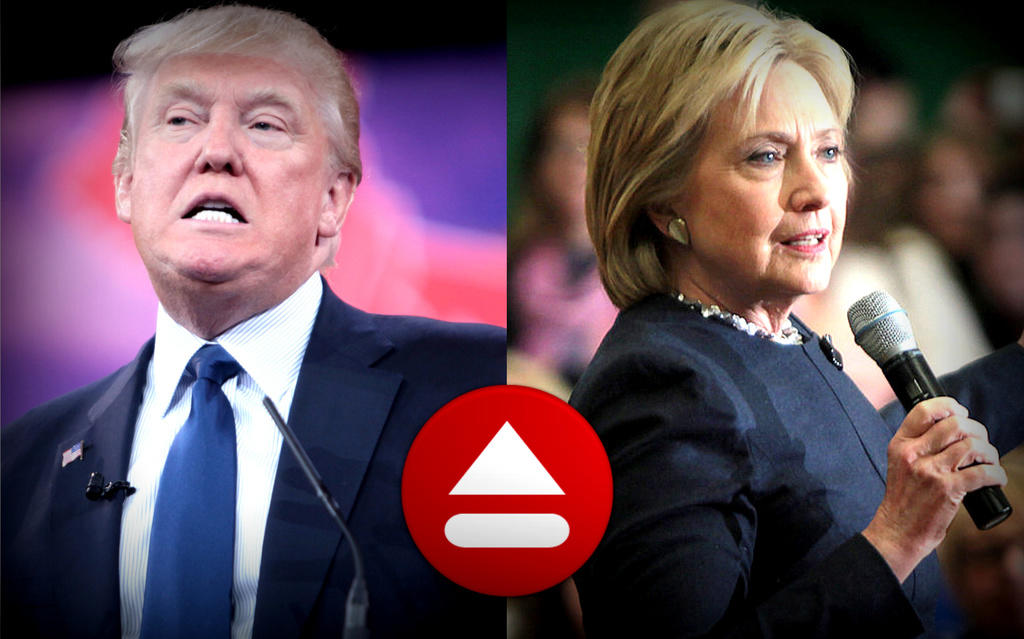 What if a nominee withdraws pre-election?