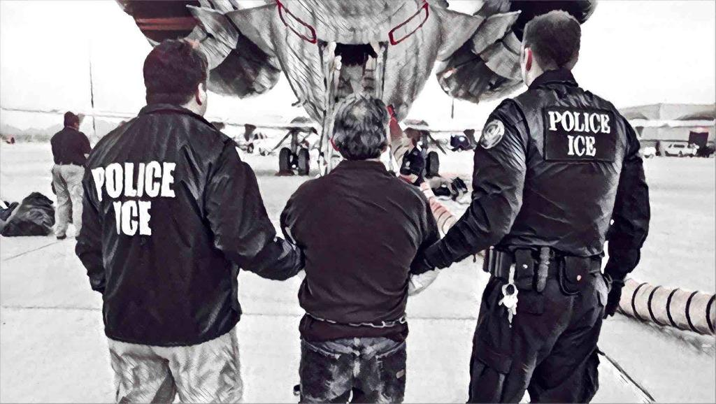 Can DEPORTATION be Punishment for Crime?