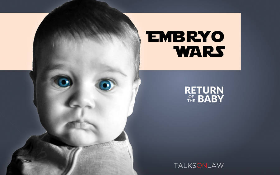 Embryo Wars