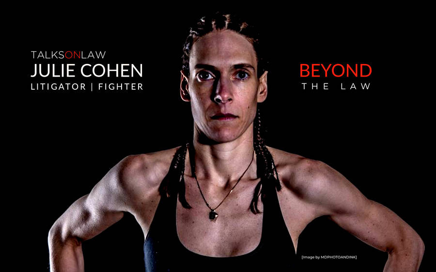 Beyond the Law: The Fighter