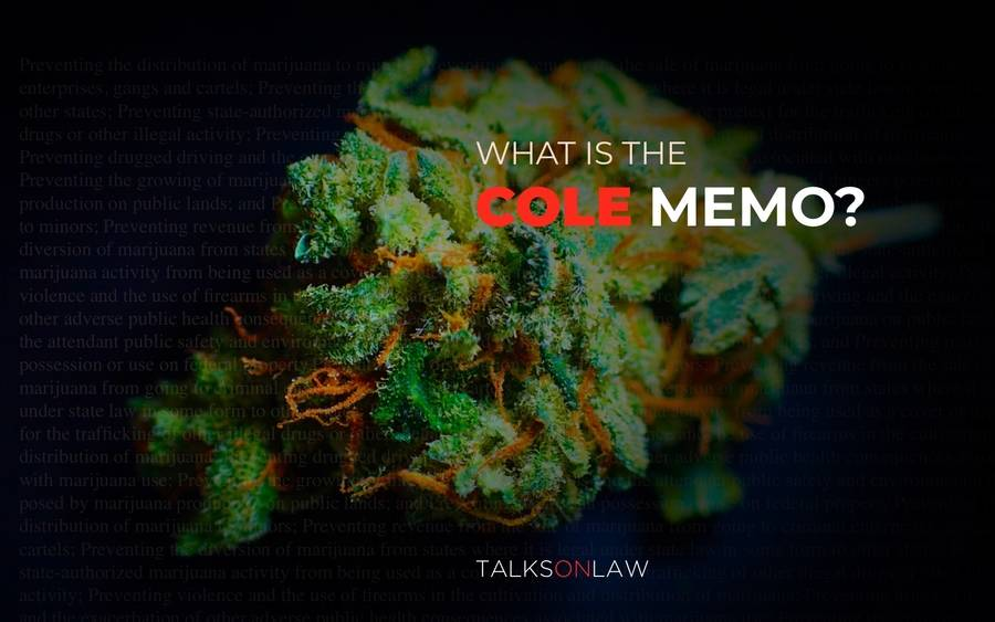 What Does the Cole Memo Mean for Marijuana?