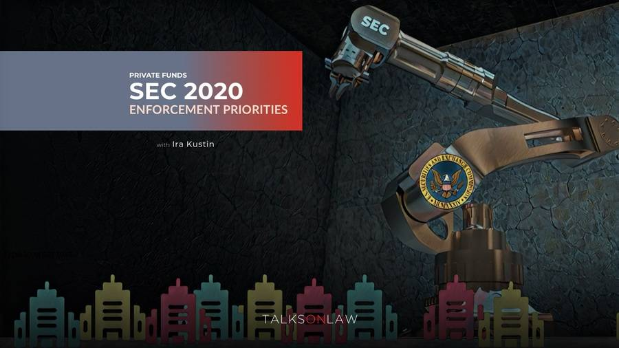 SEC Releases 2020 Examination Priorities