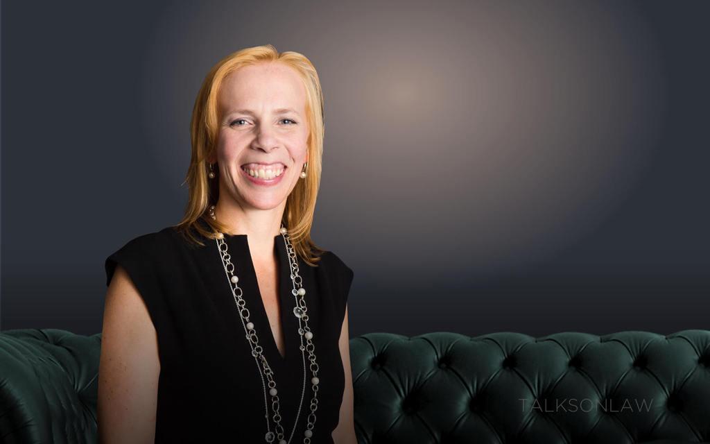 speaker Terri Adler