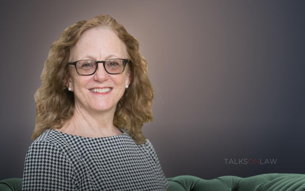 speaker Jane Spinak
