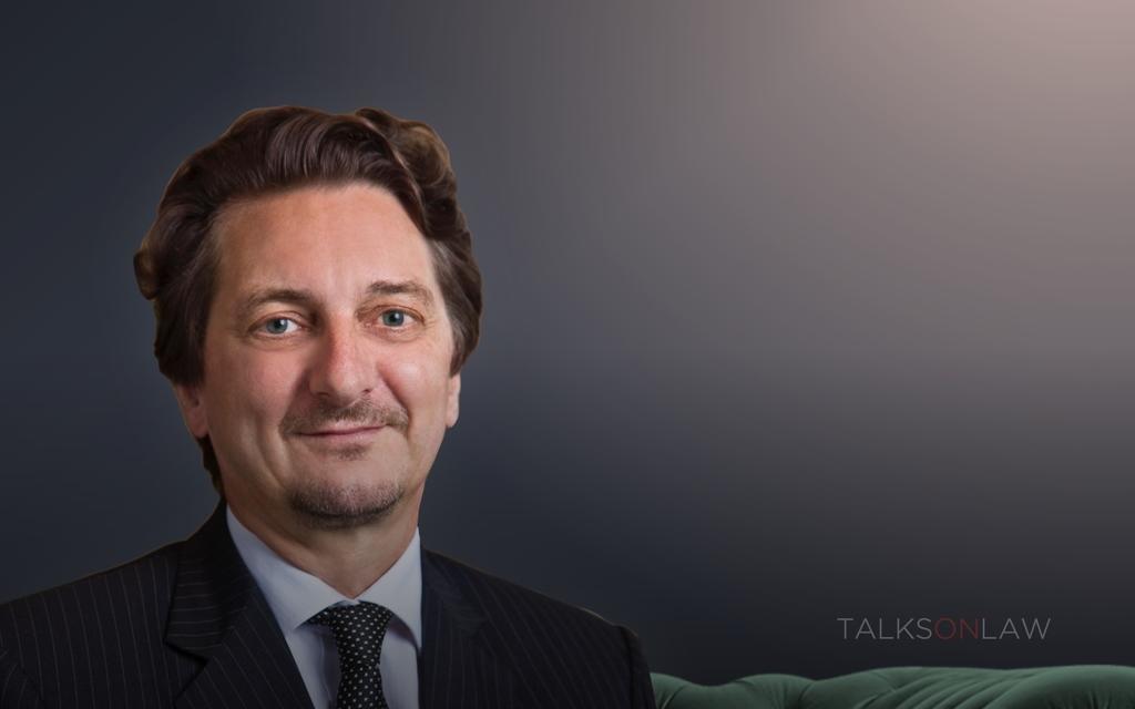 speaker Prof. Martin Davies