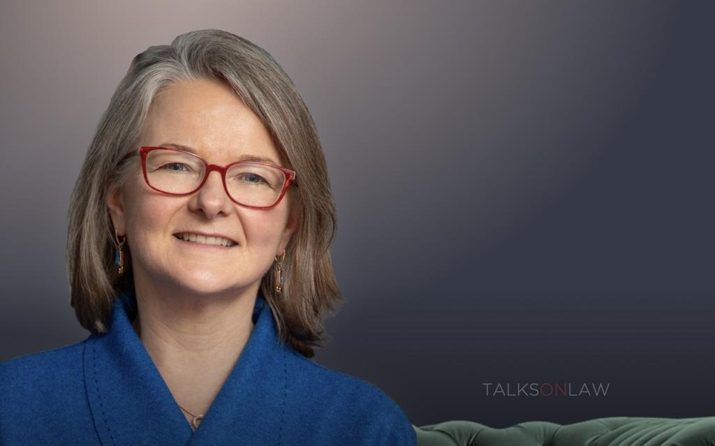 speaker Prof. Lisa Pruitt