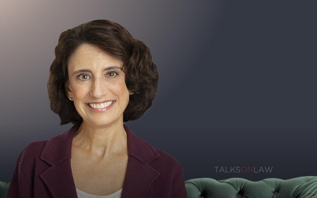 speaker Deborah Pearlstein