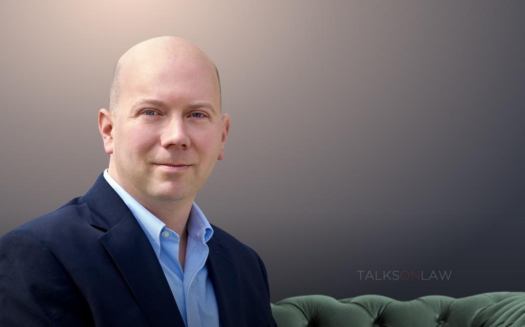 speaker Stephen Miller