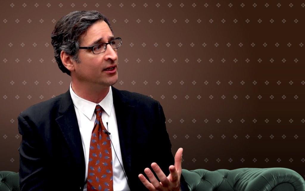 speaker Anthony Sebok