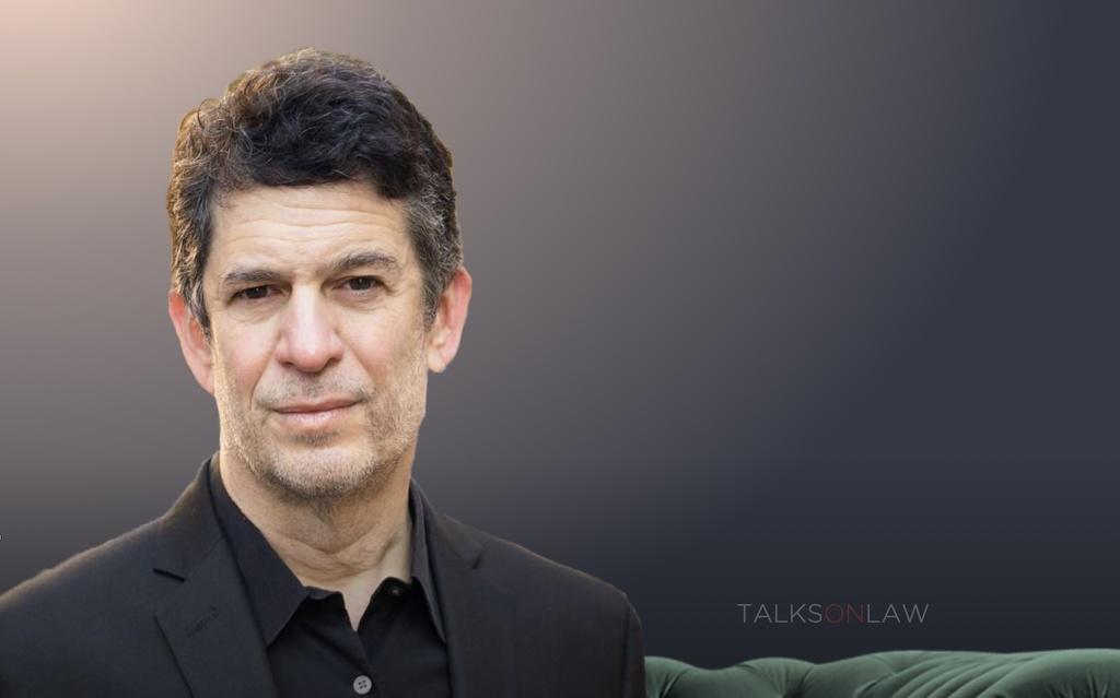 speaker Prof. Michael Heller