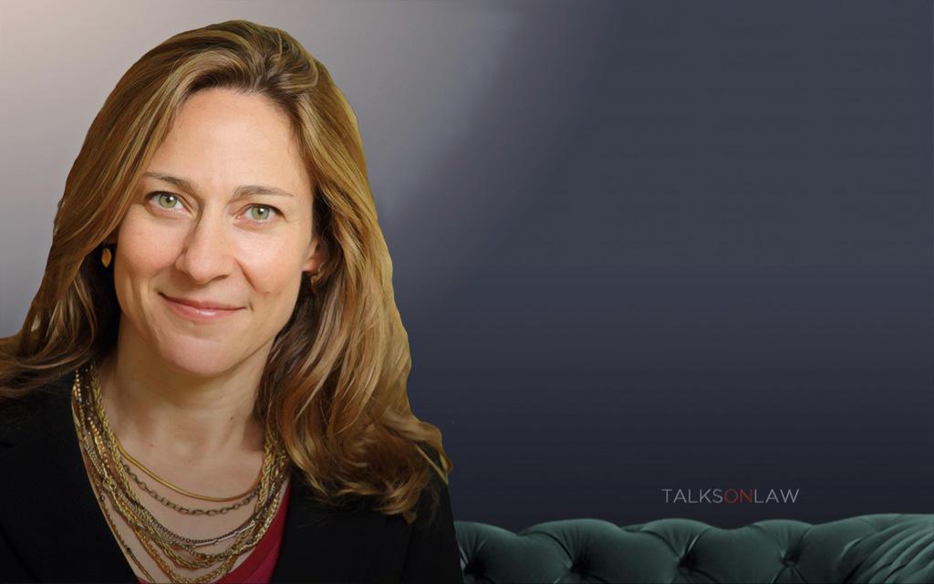 speaker Prof. Rachel Harmon