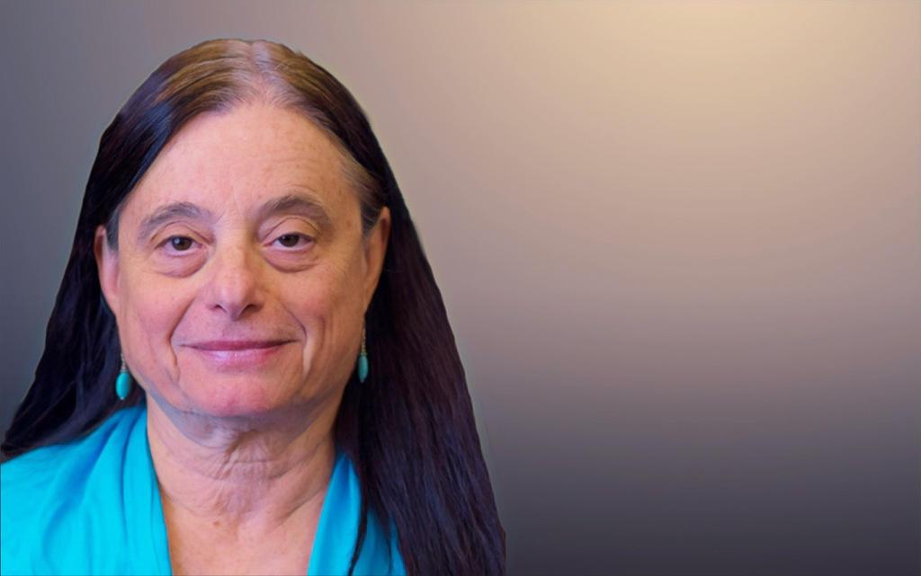 speaker Prof. Carrie Menkel-Meadow