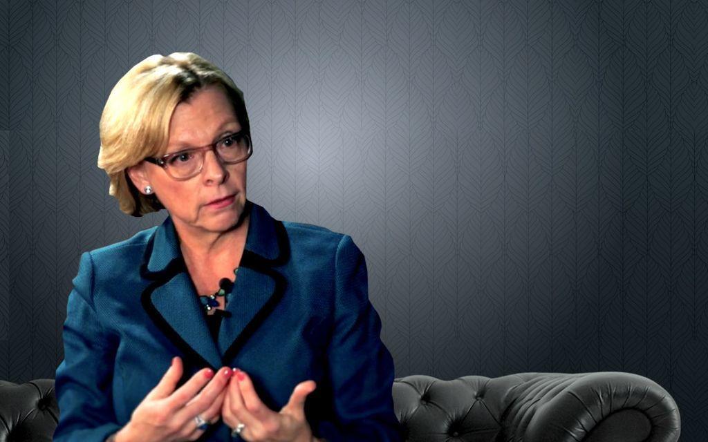 speaker Marci Hamilton