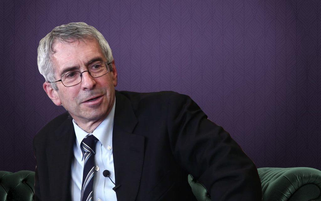 speaker Richard Briffault