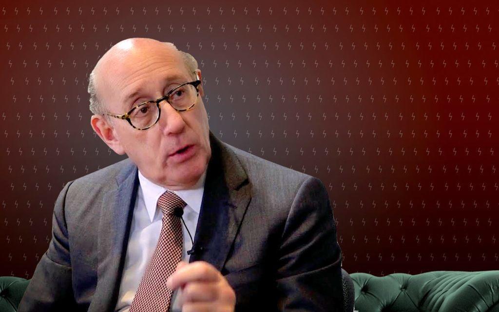 speaker Kenneth Feinberg