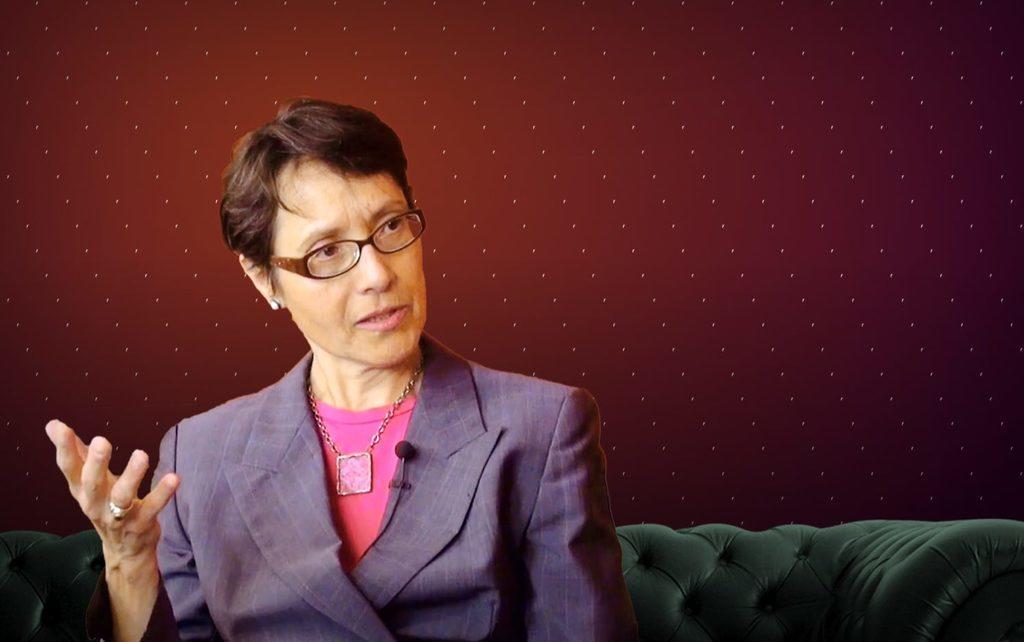 speaker Judge Jenny Rivera