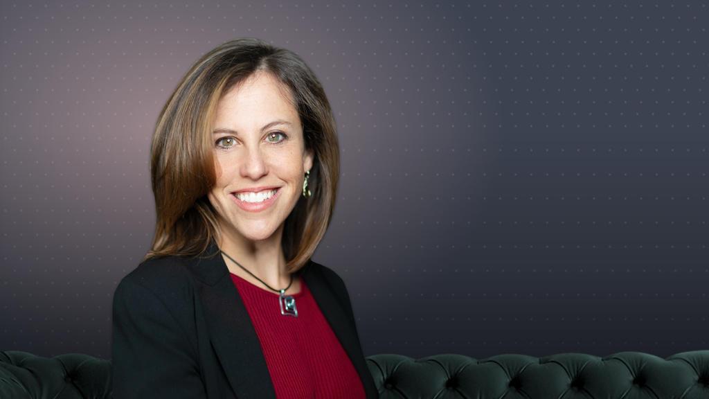 speaker Rachel Barkow